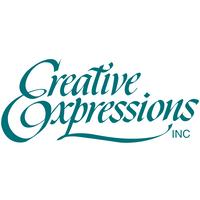 creative-expressions vágósablonok