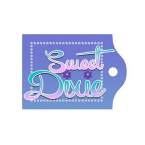 Sweet Dixie vágósablonok