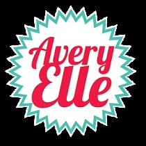 Avery Elle vágósablonok