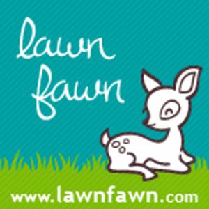 Lawn Fawn vágósablonok