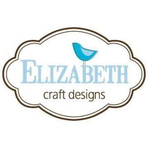 ModaScrap - Elizabeth Craft Designs