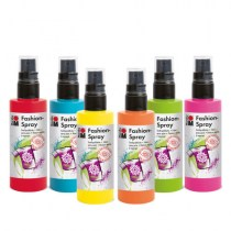 Marabu Textil -SprayMarabu Fashion-Shimmer