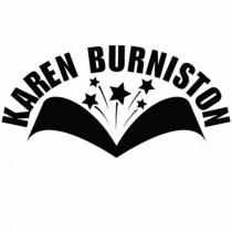 Karen Burniston vágósablonok