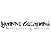 Yvonne Creations vágósablon