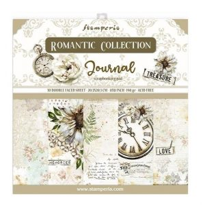 Romantic Collection - Journal