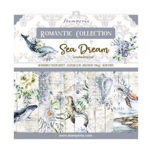 Romantic Collection - Sea Dream