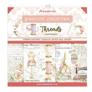Romantic Collection - Threads