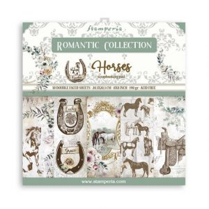 Romantic Collection - Horses